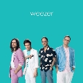 Weezer (Teal Album)<RECORD STORE DAY対象商品>