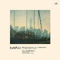 ドヴォルザーク: 交響曲第8番&第9番「新世界より」、他<完全限定盤>