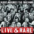 Live & Rare<RECORD STORE DAY対象商品>