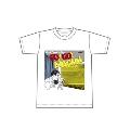 大瀧詠一 Cover Book -ネクスト・ジェネレーション編- 『GO! GO! ARAGAIN』ジャケットTシャツ Mサイズ<レコードの日対象商品>