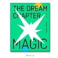 夢の章:MAGIC: TXT Vol.1 (SANCTUARY Ver.)