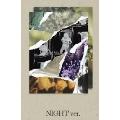 Beautiful Night: 4th Mini Album (Photo Book Ver.)(NIGHT Ver.)
