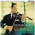 パガニーニ: ヴァイオリン協奏曲第1番、ヴィエニャフスキ: ヴァイオリン協奏曲第2番