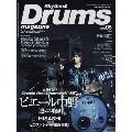 Rhythm & Drums magazine 2013年 5月号