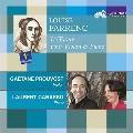 ルイーズ・ファランク: ヴァイオリンとピアノのための作品全集