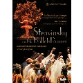 Stravinsky and the Ballets Russes - Firebird, Rite of Spring
