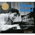 J.S.バッハ: イタリア協奏曲&パルティータ集<初回限定生産盤>