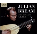 Julian Bream - J.Dowland, J.S.Bach and Others