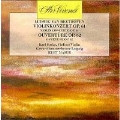 Beethoven: Violin Concert Op.61, Overture Op.62