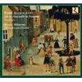 ピエール・アテニャンの舞踏曲集 - 七つの「ダンスリー」より