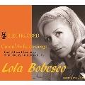 ローラ・ボベスコ - エレクトレコード全録音集