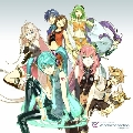 EXIT TUNES PRESENTS Vocaloconnection feat.初音ミク
