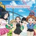 ラジオCD「ガールズ&パンツァーRADIO ウサギさんチーム、まだまだ訓練中!」Vol.1 [CD+CD-ROM]