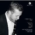 Schumann, Reinecke, Debussy, Berg, Corigliano