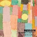 メシアン: 幼子イエスに注ぐ20のまなざし