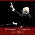 シューベルト: 交響曲第9番 「ザ・グレイト」; ブルックナー: 交響曲第8番 (1890年版)
