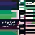 G.リゲティ: ピアノのためのエチュード