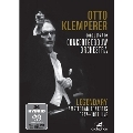 クレンペラー指揮コンセルトヘボウ管弦楽団/伝説的アムステルダム・コンサート1947-1961