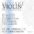 モーツァルト: ヴァイオリン・ソナタ全集 Vol.2 - 第1番, 第2番, 第4番, 第10番, 第14番, 第22番, 第24番, 第29番
