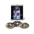 スター・ウォーズ エピソード1/ファントム・メナス MovieNEX [2Blu-ray Disc+DVD]