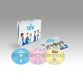 賢い医師生活 シーズン1 オリジナル・サウンドトラック [2CD+DVD]