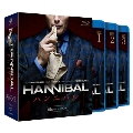 HANNIBAL/ハンニバル Blu-ray-BOX[DAXA-4691][Blu-ray/ブルーレイ]