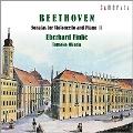 ベートーヴェン:チェロとピアノのためのソナタ集II
