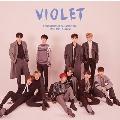 Violet (TYPE-C) [CD+DVD+Mini Photobook]