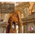 Vivaldi: Concertos for 2 Organs