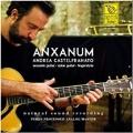 Anxanum<限定盤>