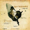 Stravinsky: Edipo Re (Oedipus Rex)