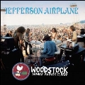Woodstock Sunday August 17, 1969 (50th Anniversary Edition)<New Dawn Blue Vinyl/限定盤>