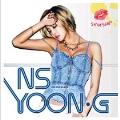 Skinship : NS Yoon-G Mini Album Vol.2
