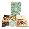 """2014 BTS """"NOW"""" (BTS in THAILAND) [BOOK+DVD]"""