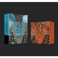 Kick Back: 3rd Mini Album (ランダムバージョン) [Kit Album]<限定盤>