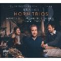Duvernoy, Koechlin, Kahn, Brahms: Horn Trios, etc.