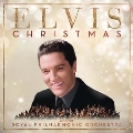 Christmas with Elvis and the Royal Philharmonic Orchestra<完全生産限定盤>