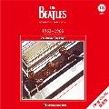 ザ・ビートルズ・LPレコード・コレクション18号 ザ・ビートルズ 1962~1966年 [BOOK+2LP]