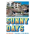 SUNNY DAYS Hi-STANDARD Photographs of TEPPEI KISHIDA