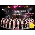 SUPER☆GiRLS 1st Live Tour Photo Book~エビバディSMiLE!!~