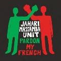 Pardon My French<限定盤>