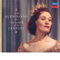 THE VOICE OF THE CENTURY :JOAN SUTHERLAND