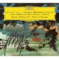 Debussy: La Mer; Ravel : Daphnis & Chloe Suite No.2, etc (3/1964, 3/1966) / Herbert von Karajan(cond), BPO