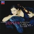 チャイコフスキー: ヴァイオリン協奏曲、なつかしい土地の思い出