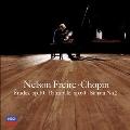 Chopin: Etudes Op.10, Barcarolle Op.60, Piano Sonata No.2 Op.35