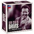 Sir Colin Davis - The Philips Years