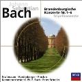J.S.Bach: Brandenburg Concertos No.1-No.6, etc