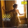 Paganini: Violin Concerto No.1; Wolf-Ferrari: Violin Concerto Op.26