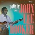Boogie with John Lee Hooker