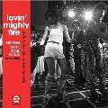 Lovin' Mighty Fire: Nippon Funk/Soul/Disco 1973-83